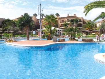 8 dagen all inclusive in Gran Fiesta
